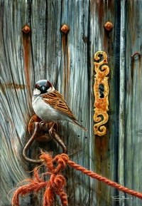 1225-friend-at-the-door---sparrow