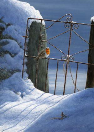 1167 snowgate robin
